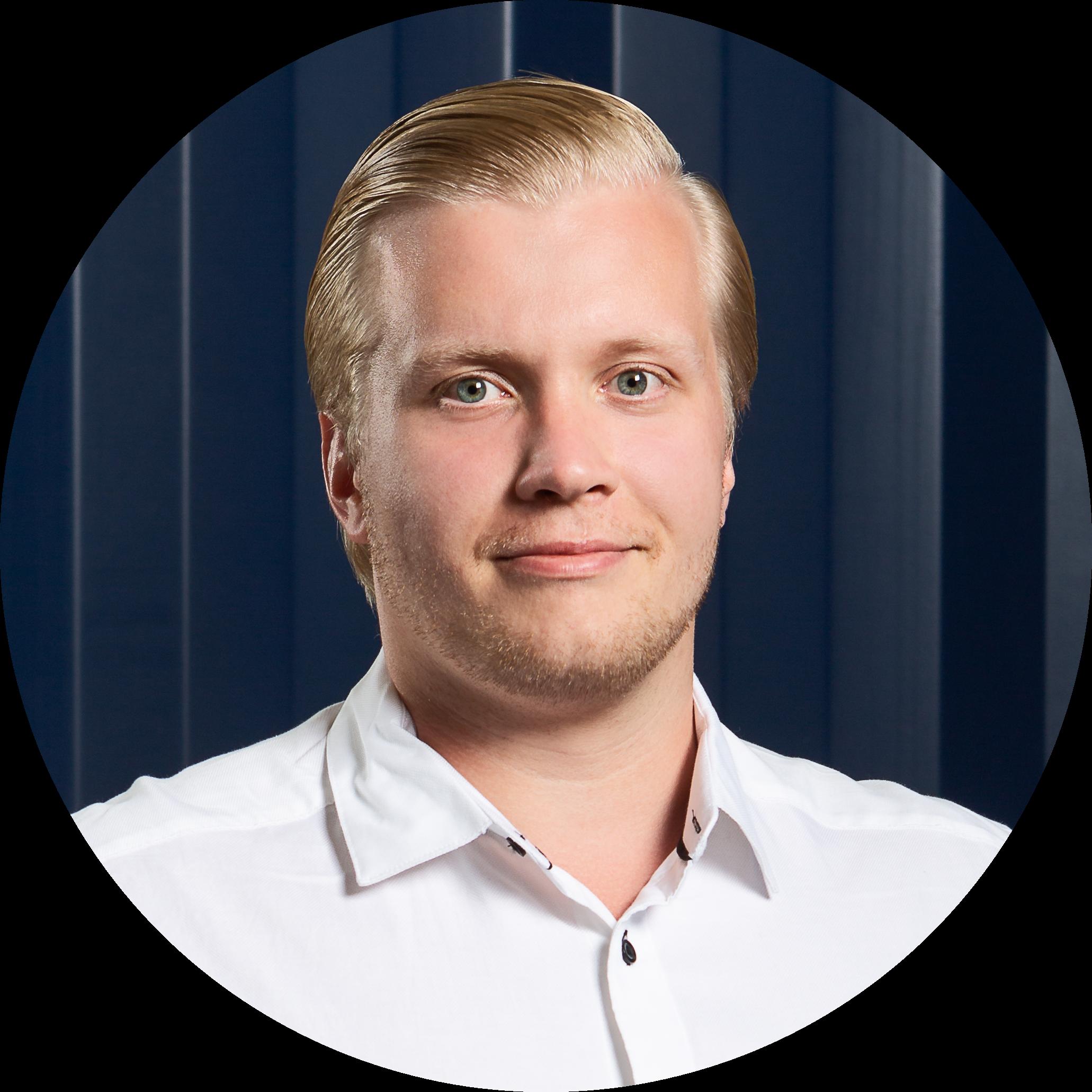 Juha Halmesmäki